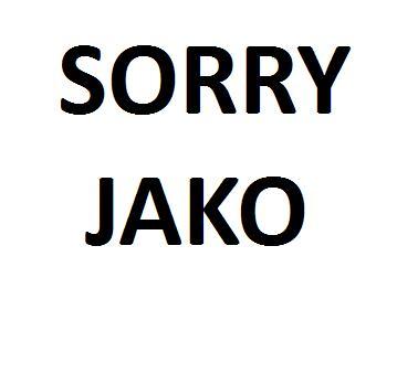 Sorry jako ČNB