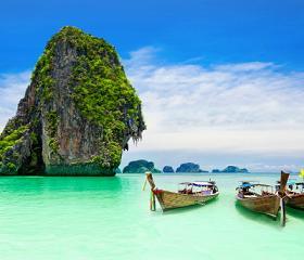 Dovolená v Thajsku ?